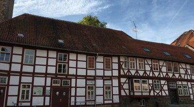Photo of Historic Site Domäne Marienburg at Hildesheim 31141, Germany