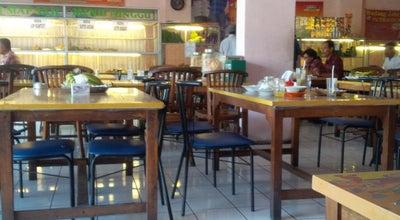 Photo of Asian Restaurant Warung Muslim Mufidah at Jl.by Pass Kediri,tabanan, Tabanan, Indonesia
