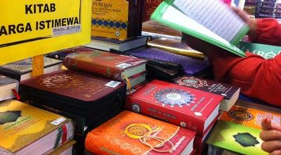 Photo of Bookstore Hasani Books at Alor Setar, Malaysia