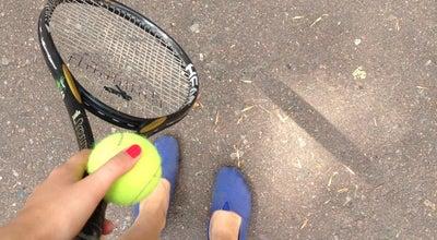 "Photo of Tennis Court Теннисный Центр ""Спартак"" at Ukraine"