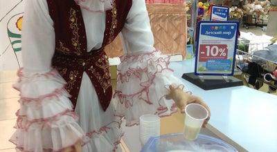 "Photo of Toy / Game Store Магазин ""Детский Мир"" в ТЦ ""Тулпар"" at Валиханова, 24 (2 Этаж), Астана, Kazakhstan"