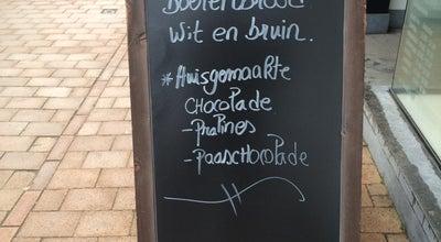 Photo of Bakery Leterme at Zeelaan 267, Koksijde 8670, Belgium
