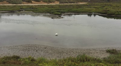 Photo of Trail Bolsa Chica Conservancy at 3842 Warner Ave, Huntington Beach, CA 92649, United States