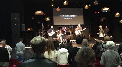 Photo of Church Metrochurch at Australia