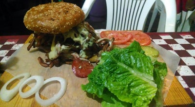 Photo of Burger Joint Chelas & Burgers at Calle 1 #1263 Vista Alegre, Acapulco 39560, Mexico