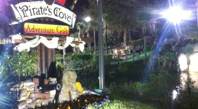 Photo of Mini Golf Pirate's Cove Adventure Golf at 8501 International Dr, Orlando, FL 32819, United States