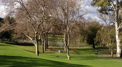 Photo of Park Rymill Park at Rundle Rd., Adelaide, SA 5000, Australia
