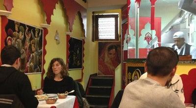 Photo of Indian Restaurant Shri Ganesh at Via D'azeglio, 79, Parma, Italy