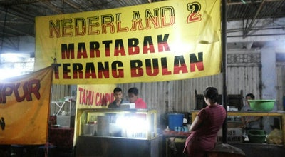Photo of Bakery Nederland Martabak & Terang Bulan at Jalan Kyai Haji Wachid Hasyim, Jombang, Jombang, Indonesia