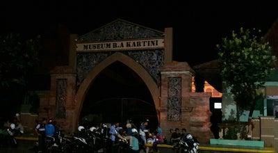 Photo of History Museum Museum kartini (P) at Jl.alun-alun Utara, Jepara Indonesia, Indonesia