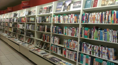 Photo of Bookstore Standaard Boekhandel Merelbeke at Hundelgemsesteenweg 612, Merelbeke 9820, Belgium