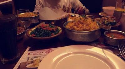Photo of Asian Restaurant Dawat International Restaurant at Kuwait
