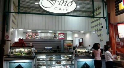 Photo of Cafe Fino Café at Feira de Santana, Brazil