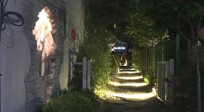 Photo of Cafe Bean tie cafe at 전주시 완산구 고사동, South Korea
