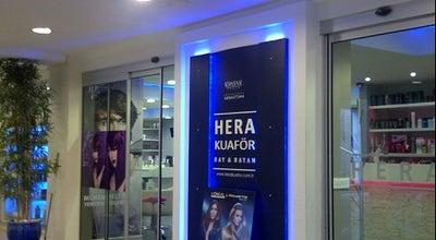 Photo of Nail Salon Hera Kuaför at Oasis Avm, Muğla 48400, Turkey