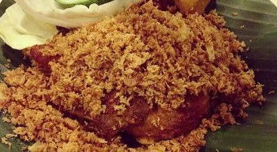 Photo of Indonesian Restaurant Ayam Penyet Ria (Level 4) at #04-25/26, Lucky Plaza, Singapore 238863, Singapore