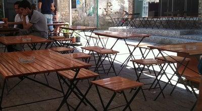 Photo of Cafe Kemancı Kültür Cafe at Hatay, Turkey