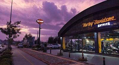 Photo of Motorcycle Shop Harley-Davidson ® Antalya at Lara, Antalya 07100, Turkey