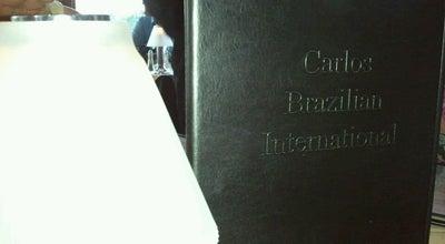 Photo of Brazilian Restaurant Carlos Brazilian Restaurant at 4167 Electric Rd, Roanoke, VA 24018, United States