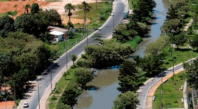 Photo of Trail Passeio do Mindú at Av. Passeio Do Mindú, Manaus, Brazil