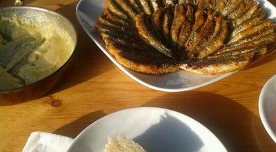 Photo of Fish and Chips Shop Trabzon Evi at Büyükçekmece, BÜYÜKÇEKMECE, Turkey