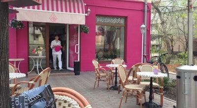 Photo of Dessert Shop Бизе / Bize at Пр. Шевченко, 8/3, Одесса 65058, Ukraine