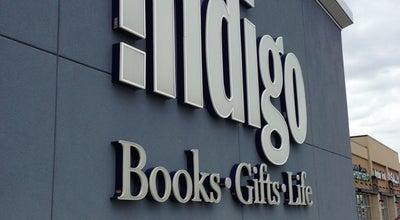 Photo of Bookstore Indigo at 1590 Kenaston Blvd., Winnipeg, MB R3P 0Y4, Canada