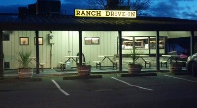 Photo of Burger Joint Ranch Drive-In at 18218 Bothell Way Ne, Bothell, WA 98011, United States