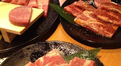 Photo of BBQ Joint 焼肉きんぐ 浦和美園店 at 緑区大門4201-1, さいたま市, Japan