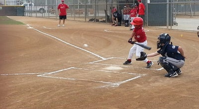 Photo of Baseball Field Mission Sports Park at 931 Bailey Court, San Marcos, CA, United States
