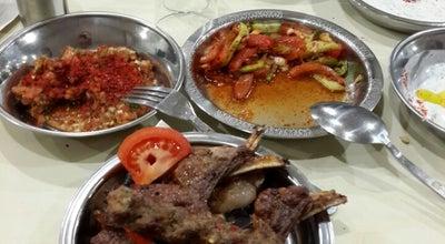 Photo of Steakhouse Pirzolacı Cahit at Tepebaşı Mh. Akyol Cd. No:22/a, gaziantep, Turkey