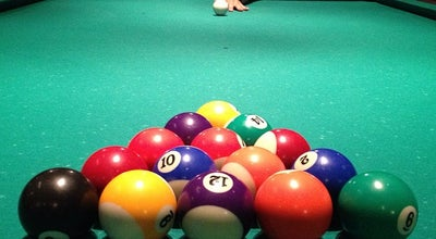 Photo of Pool Hall Kuka Fresca Snooker at Av. Pres. Wilson, 196, Santos 11065-201, Brazil
