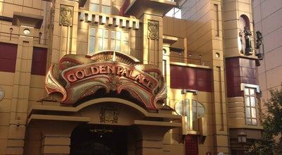 Photo of Nightclub Golden Palace at 3-я Ул. Ямского Поля, 15, Москва, Russia