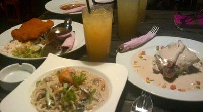 Photo of Cafe Maicafe Western Kopitiam at 9 &10 Kompleks Perniagaan, Kangar 01000, Malaysia