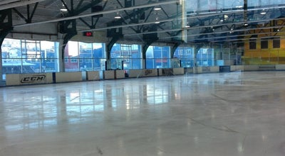 Photo of Skating Rink Sky Rink at Chelsea Piers at 61 Chelsea Piers, New York, NY 10011, United States