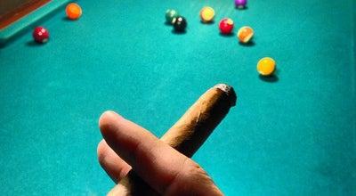 Photo of Bar Melrose Billiards at 2600 Franklin Pike, Nashville, TN 37204, United States
