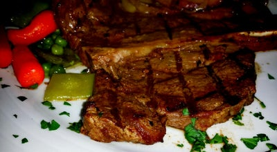 Photo of Steakhouse The Sizzling Stone at Rua Victoria Nº4, Albufeira 8200-295 A, Portugal