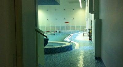 Photo of Pool Новая Звезда Бассейн at Песочная Набережная, город Санкт-Петербург, Russia