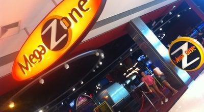 Photo of Arcade MegaZone at Barrashoppingsul, Porto Alegre 90810-080, Brazil
