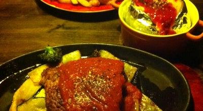 Photo of Mexican Restaurant Pancho Villa at Kalevankatu 14, Seinäjoki 60100, Finland