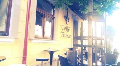 Photo of Cafe Caffé Trieste at Metodova 7279/2, Prešov 080 01, Slovakia