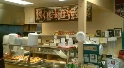 Photo of American Restaurant Rockaway Plaza Delicatessen at 160-49 Rockaway Blvd, Jamaica, NY 11434, United States