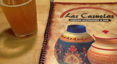 Photo of Mexican Restaurant Las Casuelas at 3203 Entertainment Way, Turlock, CA 95380, United States
