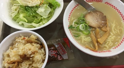 Photo of Ramen / Noodle House スガキヤ 高蔵寺アピタ店 at 中央台2-5, 春日井市 487-0011, Japan