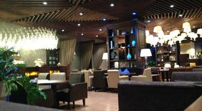 Photo of Mediterranean Restaurant Бурбон at Кремлёвская Ул., 10, Казань 420111, Russia