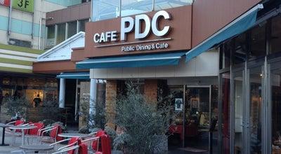 Photo of Cafe Cafe PDC at 銀座2-245, 熊谷市, Japan