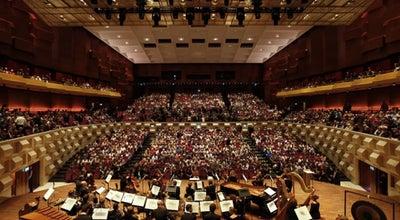 Photo of Concert Hall De Doelen at Schouwburgplein 50, Rotterdam 3012 CL, Netherlands