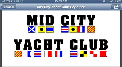 Photo of Bar Mid-City Yacht Club at 440 S Saint Patrick St, New Orleans, LA 70119, United States