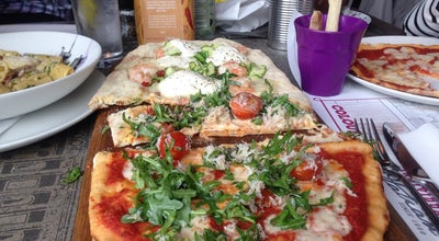 Photo of Italian Restaurant Zizzi Ristorante at 26 High St, St Albans AL3 4EL, United Kingdom