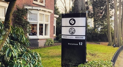 Photo of Music Venue Spinnin' Records at Steijnlaan 12, Hilversum 1217 JS, Netherlands